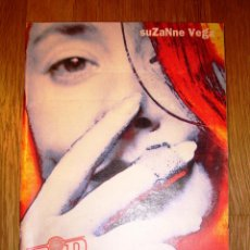 Catálogos de Música: BID : BOLETÍN INFORMATIVO DISCOPLAY. AÑO 8 ; Nº 104 ; OCTUBRE 1992. Lote 148985538