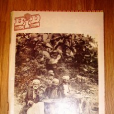 Catálogos de Música: BID : BOLETÍN INFORMATIVO DISCOPLAY. AÑO 14 ; Nº 165 ; OCTUBRE 1997. Lote 148987294