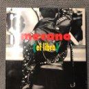 Catálogos de Música: MECANO. EL LIBRO. EDITA: LUCA (A.1992). Lote 150565402