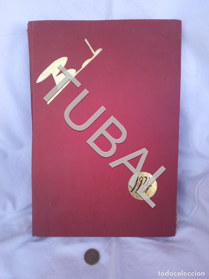 Catálogos de Música: TUBAL 1974 JAZZ MANUSCRITO BOB POR JORGE DE GISPERT 110 FOLIOS DIBUJOS MONTADOS ILUMINADOS A MANO G5 - Foto 26 - 150984542