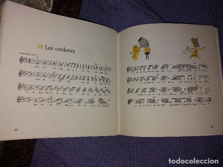 Catálogos de Música: ESCUCHAR Y CANTAR RAYMOND N.JACOVETTI. ÚNICO EN TODOCOLECCION - Foto 2 - 151532050