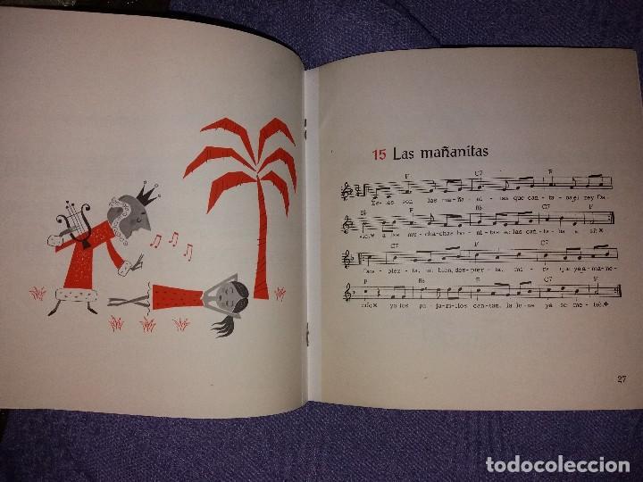 Catálogos de Música: ESCUCHAR Y CANTAR RAYMOND N.JACOVETTI. ÚNICO EN TODOCOLECCION - Foto 3 - 151532050