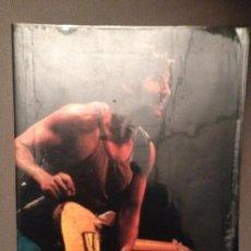 Catálogos de Música: BRUCE SPRINGSTEEN ROBERT HILLBURN, 1986 ROLLING STONE 254 PAGS, EN INGLES. Lote 151885474