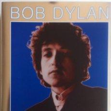 Catálogos de Música: BOB DYLAN - LETRAS (1962 - 2001) - GLOBAL RHYTM ALFAGUARA 2007 1ª EDICIÓN. BILINGUE. Lote 155667286