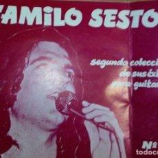 Catálogos de Música - Éxitos para guitarra C. Sesto n. 25 - 164625572