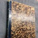 Catálogos de Música: MÚSICA. LIBRO PARTITURAS MUSICALES 4A SINFONÍA PARA PIANO Y ORQUESTA, L. VAN BEETHOVEN (H.1890?). Lote 159269412