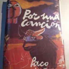 Catálogos de Música: BID - BOLETÍN INFORMATIVO DISCOPLAY', Nº 80. DICIEMBRE 1990. PACO IBÁÑEZ EN PORTADA.. Lote 161148142