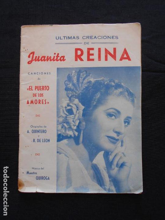 Catálogos de Música: LOTE CANCIONEROS LOS DE LA FOTO - Foto 3 - 163722946
