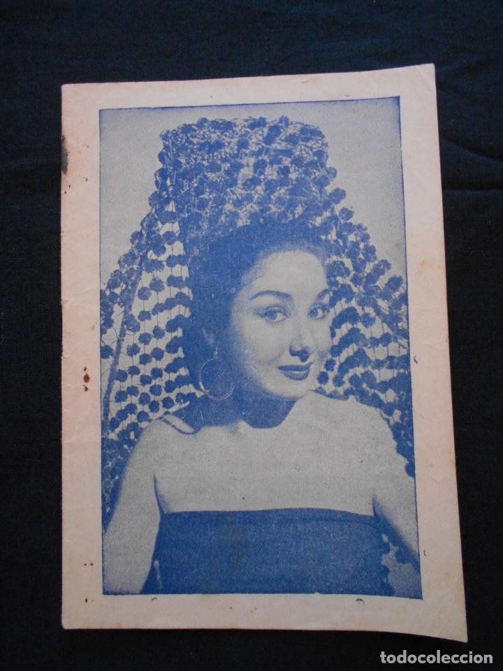 Catálogos de Música: LOTE CANCIONEROS LOS DE LA FOTO - Foto 5 - 163722946