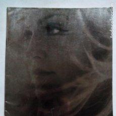 Catálogos de Música: MADONNA. DROWNED WORLD TOUR 2001. TOUR BOOK OFICIAL. . Lote 168368336
