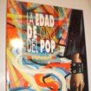 Catálogos de Música: LA EDAD DE ORO DEL POP ESPAÑOL. LUCA EDITORIAL 1992. 129 PÁG COLOR (BUEN ESTADO). Lote 168634096