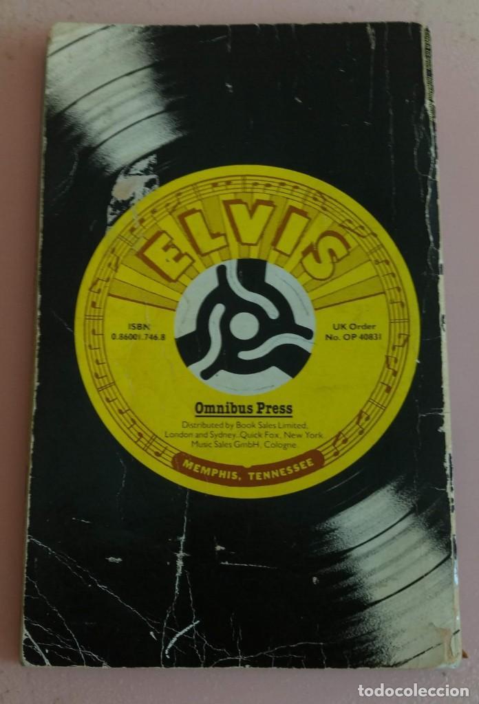 Catálogos de Música: CATALOGO DISCOGRAFÍA / FILMOGRAFÍA ELVIS PRESLEY - Foto 2 - 170057664