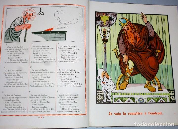 Catálogos de Música: CHANSONS DE FRANCE, CHOISIES & ACCOMPAGNÉES D´IMAGES - Foto 5 - 172251819