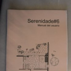 Catálogos de Música: FANZINE SERENINADE 6 . 2000. Lote 174252682