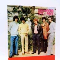 Catálogos de Música: CANCIONERO HITS PRES. FÓRMULA V (FÓRMULA V) PRESIDENTE, 1970. OFRT. Lote 195061720