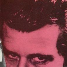 Catálogos de Música: TOM WAITS - CANCIONES - ESPIRAL, EDITORIAL FUNDAMENTOS, 1987. Lote 177620065