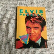 Catálogos de Música: ELVIS PRESLEY / MIQUEL JURADO. Lote 180397770