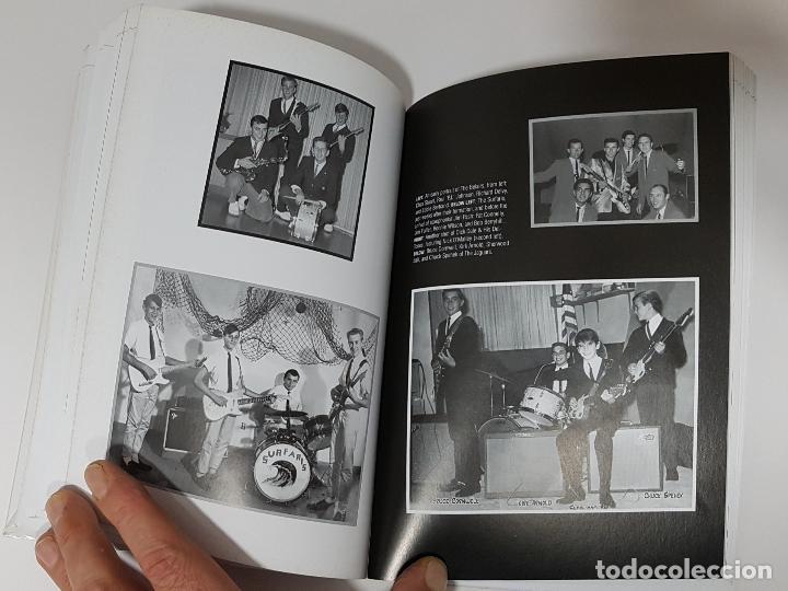 Catálogos de Música: Surf Beat: Rock n Rolls Forgotten Revolution / Kent Crowley (historia de la música surf) - Foto 5 - 249096615