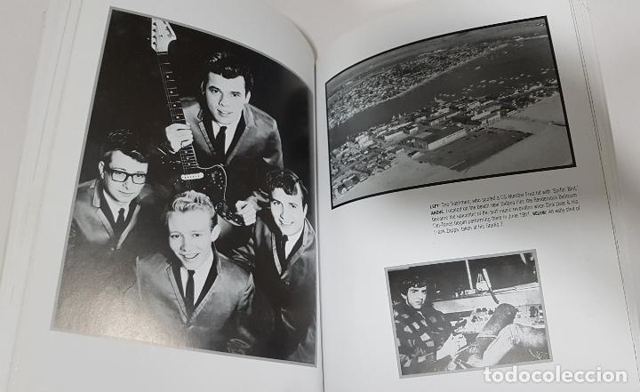 Catálogos de Música: Surf Beat: Rock n Rolls Forgotten Revolution / Kent Crowley (historia de la música surf) - Foto 4 - 249096615