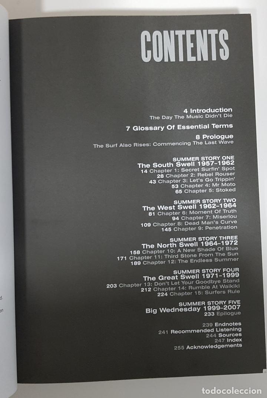 Catálogos de Música: Surf Beat: Rock n Rolls Forgotten Revolution / Kent Crowley (historia de la música surf) - Foto 2 - 249096615