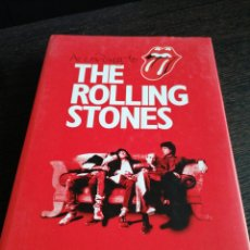 Catálogos de Música: THE ROLLING STONES - ACCORDING TO THE ROLLING STONES. Lote 190143721