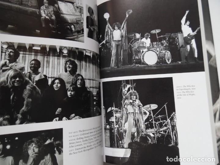 Catálogos de Música: Roger Daltrey. Firmado a mano y numerado. Certificado. My Story. Thanks a lot ...En estuche. The Who - Foto 9 - 194100922