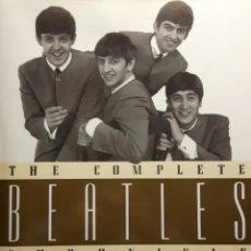 Catálogos de Música: LIBRO THE COMPLETE BEATLES CHRONICLE MARK LEWISHON. Lote 194581472
