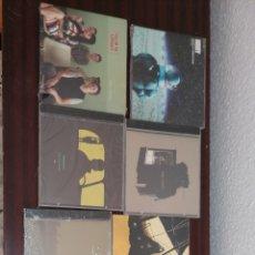 Catálogos de Música: LOTE CDS PRECINTADOS. Lote 194665010