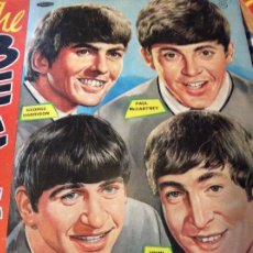 Catálogos de Música: THE BEATLES . Lote 195075293