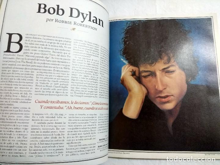 Catálogos de Música: ROLLING STONE/ESPECIAL 50 AÑOS DE ROCK/LOS 50 IMORTALES DEL ROCK & ROLL. - Foto 2 - 195116891