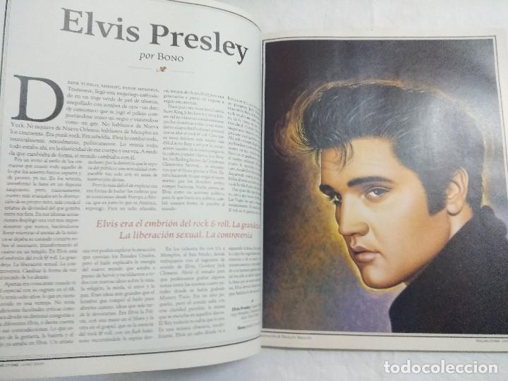 Catálogos de Música: ROLLING STONE/ESPECIAL 50 AÑOS DE ROCK/LOS 50 IMORTALES DEL ROCK & ROLL. - Foto 4 - 195116891