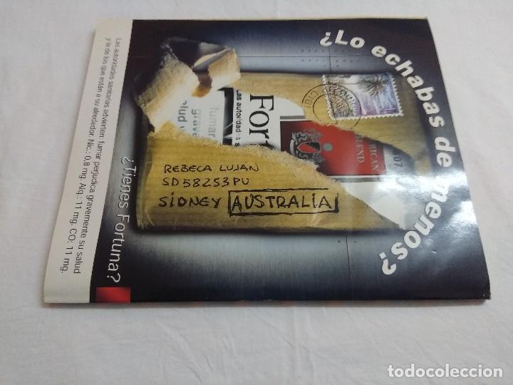 Catálogos de Música: ROLLING STONE/ESPECIAL 50 AÑOS DE ROCK/LOS 50 IMORTALES DEL ROCK & ROLL. - Foto 6 - 195116891