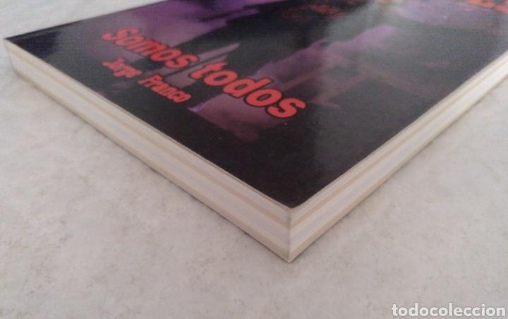 Catálogos de Música: Los suaves. Somos todos. Escuchar a los suaves no es escuchar música es sentir el rock & roll. Libro - Foto 6 - 195355127