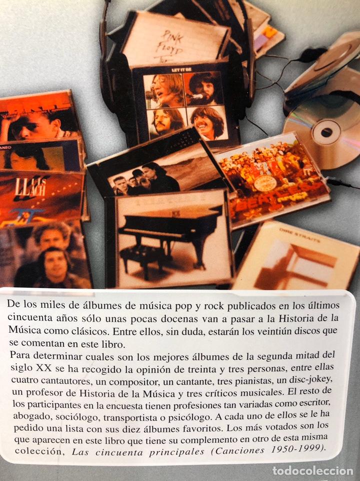 Catálogos de Música: LOS MEJORES ALBUMES DEL POP-ROCK ··· MUSICA POP ROCK - Foto 4 - 48872497