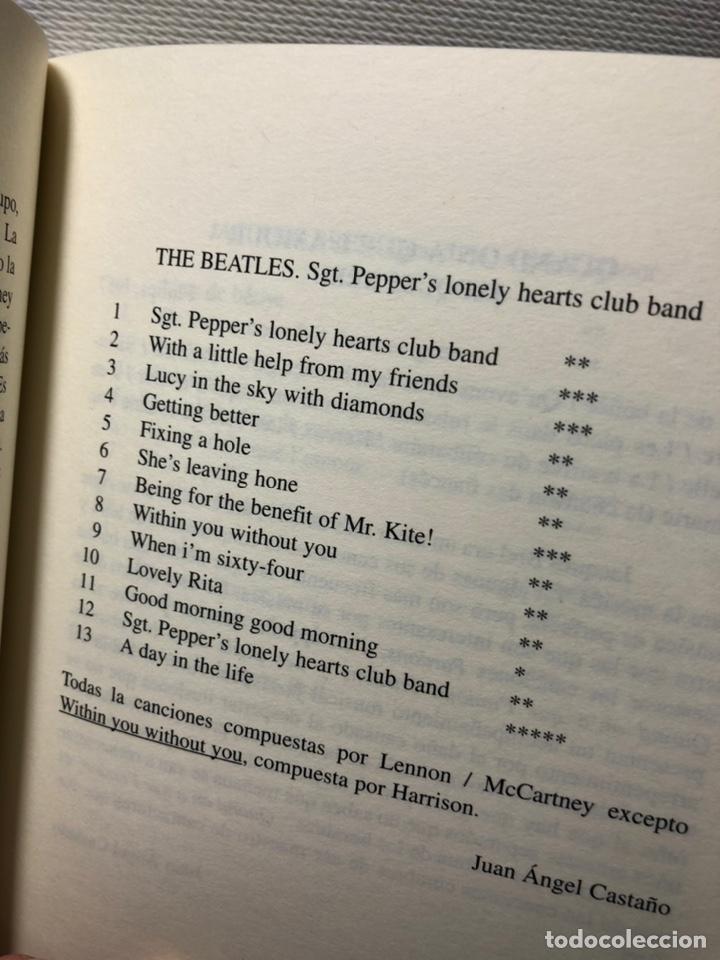 Catálogos de Música: LOS MEJORES ALBUMES DEL POP-ROCK ··· MUSICA POP ROCK - Foto 5 - 48872497
