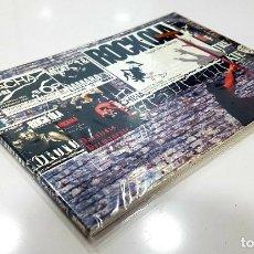 Catálogos de Música: ROCK-OLA TEMPLO DE LA MOVIDA POR ANTONIO DE PRADA (2010) (MADRID, MOVIDA MADRILEÑA). Lote 196271713