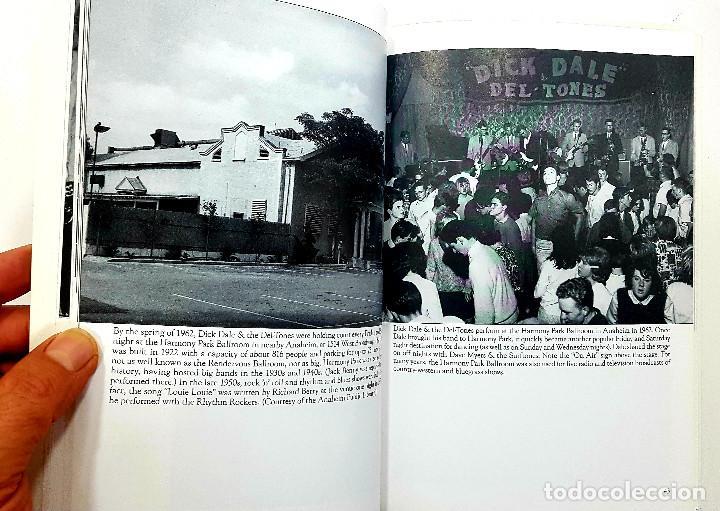 Catálogos de Música: SOUTHERN CALIFORNIA SURF MUSIC, 1960-1966 Images of America. JOHN BLAIR. (USA, 2015) NUEVO - Foto 3 - 196285177