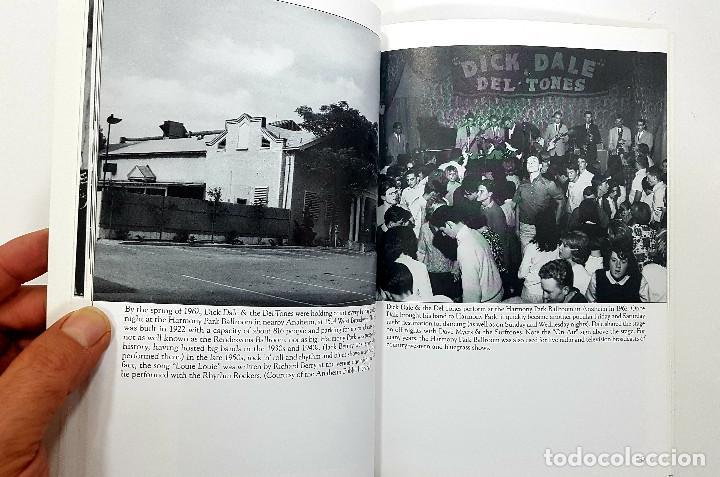 Catálogos de Música: SOUTHERN CALIFORNIA SURF MUSIC, 1960-1966 Images of America. JOHN BLAIR. (USA, 2015) NUEVO - Foto 6 - 196285177