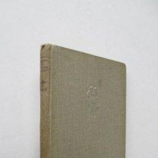 Catálogos de Música: LA MUSICA, MANUAL DE INICIACION MUSICAL - W.J. TURNER - AÑO 1936. Lote 198145512