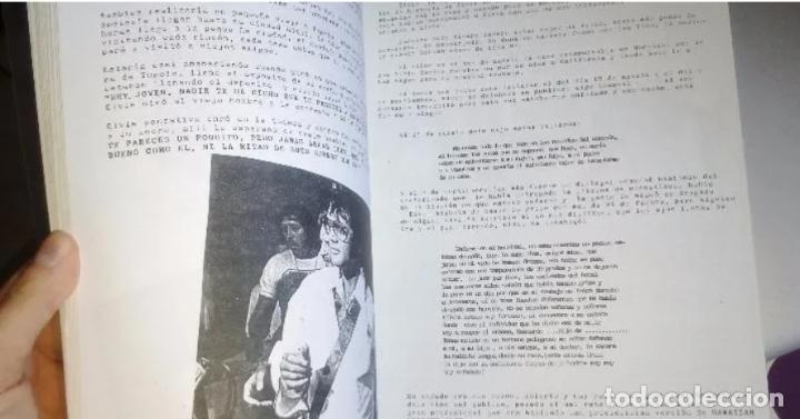 Catálogos de Música: ELVIS PRESLEY - ELVIS THE KING - BIOGRAFÍA EN ESPAÑOL - Foto 7 - 200619640