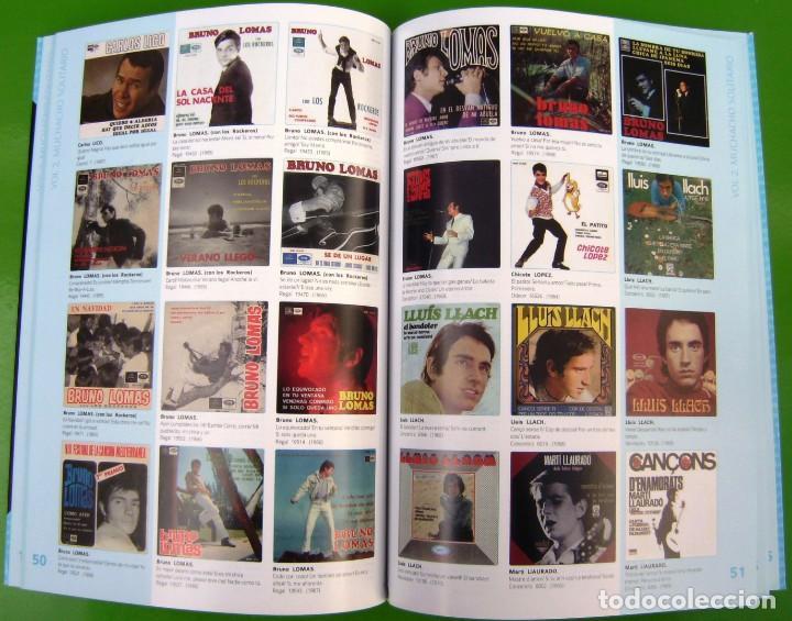 Catálogos de Música: Catalogo de EPs rock y pop españoles 1955-1972 - Interpretes masculinos - Foto 3 - 202446452