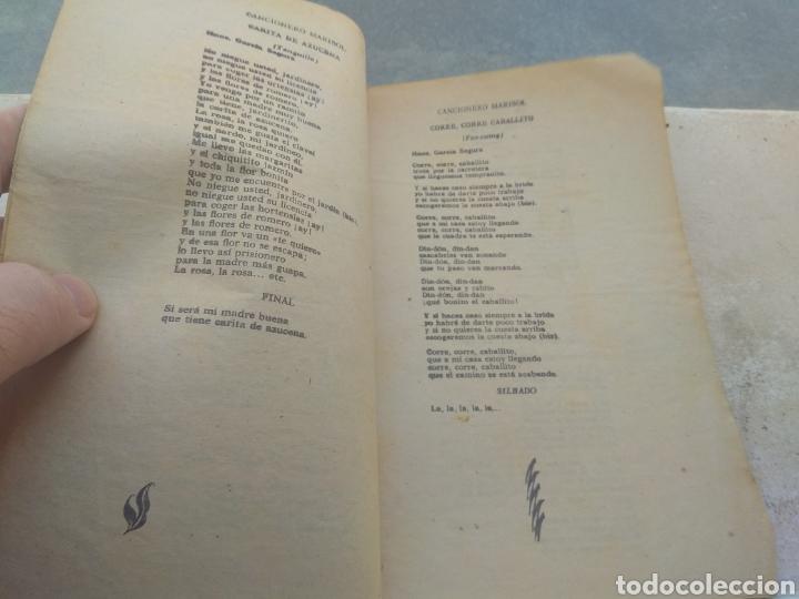 Catálogos de Música: Cancionero Marisol - Ediciones Bistagne - - Foto 5 - 202726290