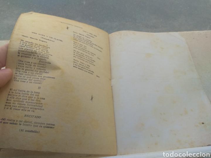 Catálogos de Música: Cancionero Marisol - Ediciones Bistagne - - Foto 7 - 202726290