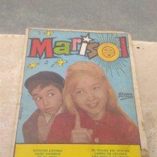 Catálogos de Música: CANCIONERO MARISOL - EDICIONES BISTAGNE -. Lote 202726290