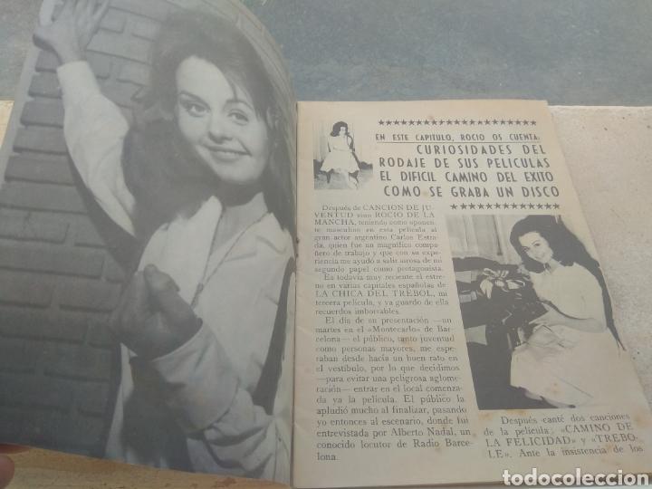 Catálogos de Música: La Vida de Rocio Durcal Contada por ella misma en 4 Capítulos - Capítulo Nº3 - - Foto 3 - 202726488