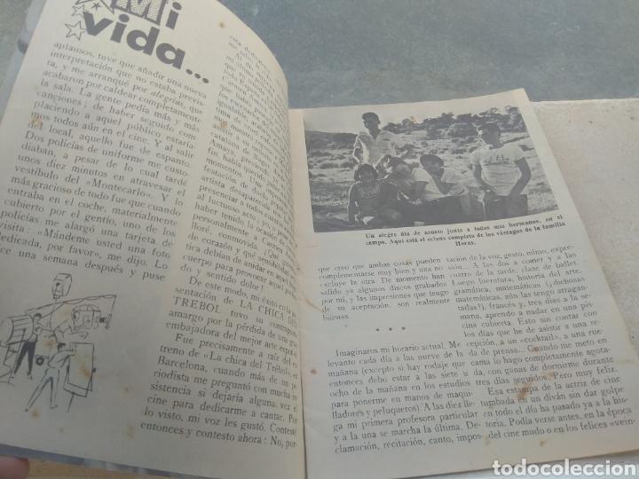 Catálogos de Música: La Vida de Rocio Durcal Contada por ella misma en 4 Capítulos - Capítulo Nº3 - - Foto 4 - 202726488
