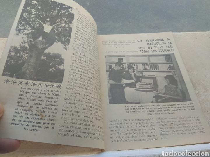 Catálogos de Música: La Vida de Rocio Durcal Contada por ella misma en 4 Capítulos - Capítulo Nº3 - - Foto 5 - 202726488