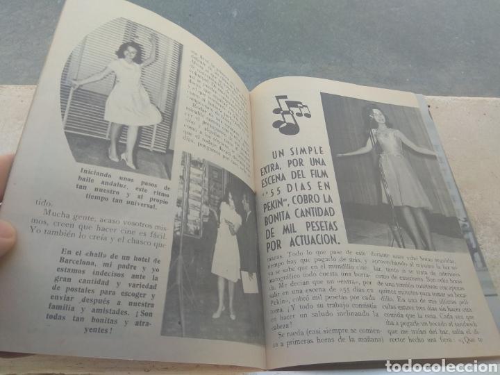 Catálogos de Música: La Vida de Rocio Durcal Contada por ella misma en 4 Capítulos - Capítulo Nº3 - - Foto 7 - 202726488
