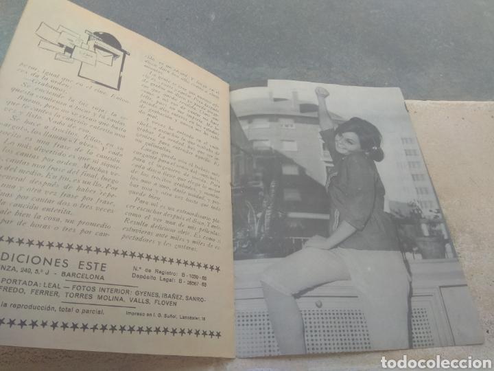 Catálogos de Música: La Vida de Rocio Durcal Contada por ella misma en 4 Capítulos - Capítulo Nº3 - - Foto 8 - 202726488