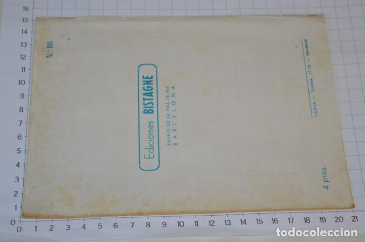 Catálogos de Música: 9 Cancioneros AÑOS 50 / 60 - Sarita Montiel, Lola Flores, Rafael Farina, J. Reina, etc.. LOTE 03 - Foto 7 - 205307507